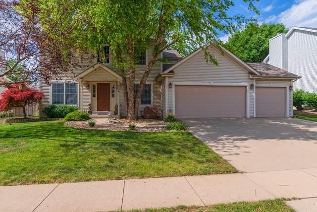 3136 Auburn Road, Bloomington, IL 61704 (MLS #11127402) :: Jacqui Miller Homes