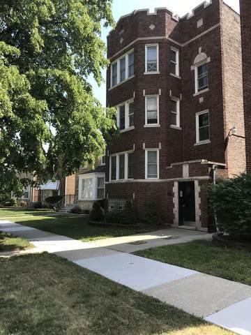 8539 S Bennett Avenue, Chicago, IL 60617 (MLS #11127405) :: Jacqui Miller Homes