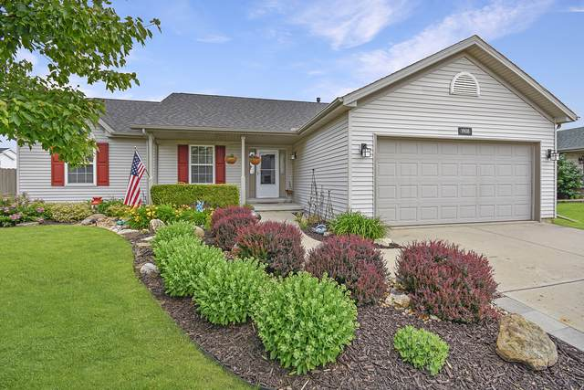 1908 Marina Drive, Normal, IL 61761 (MLS #11127406) :: Jacqui Miller Homes