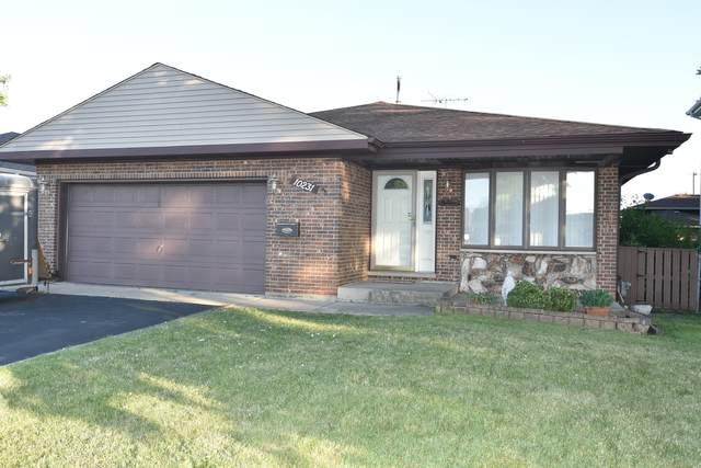 10231 W Fullerton Avenue, Melrose Park, IL 60164 (MLS #11127411) :: O'Neil Property Group