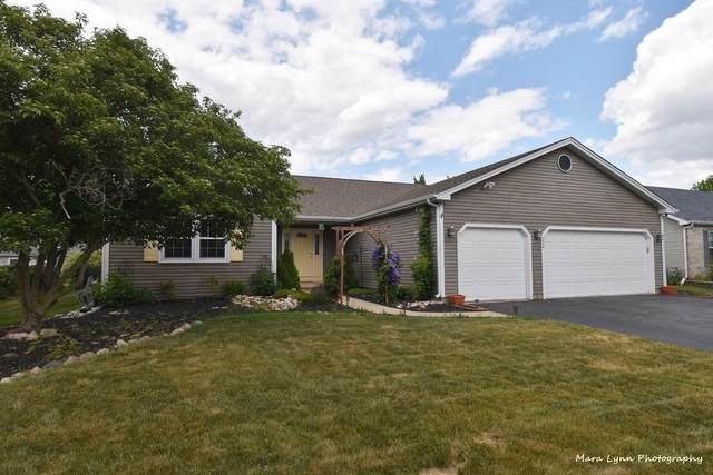 324 Julie Lane, Hampshire, IL 60140 (MLS #11127415) :: O'Neil Property Group