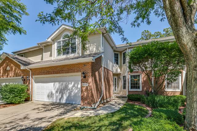 14527 Club Circle Drive, Oak Forest, IL 60452 (MLS #11127445) :: Jacqui Miller Homes
