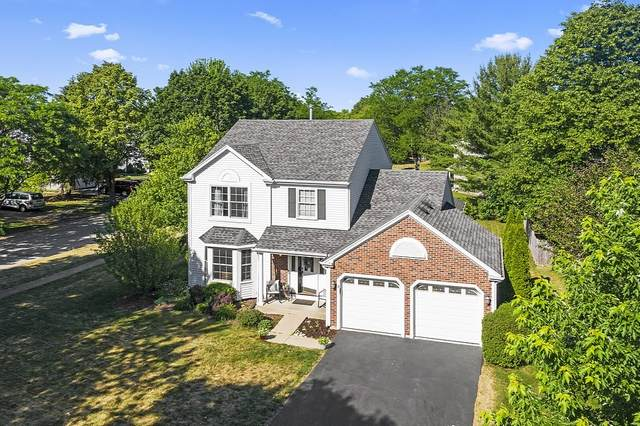 3 Applewood Court, Cary, IL 60013 (MLS #11127457) :: Suburban Life Realty