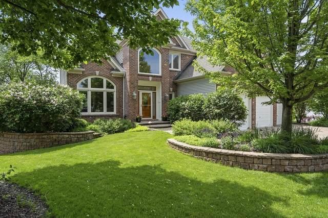 752 Waterside Drive, South Elgin, IL 60177 (MLS #11127478) :: The Wexler Group at Keller Williams Preferred Realty
