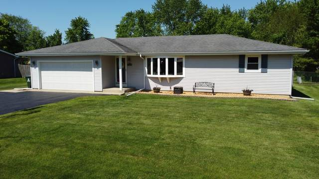 1805 Briarcliff Drive, New Lenox, IL 60451 (MLS #11127508) :: Schoon Family Group