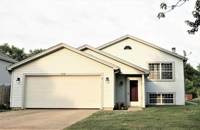 138 Meadows Court, Sugar Grove, IL 60554 (MLS #11127513) :: Jacqui Miller Homes