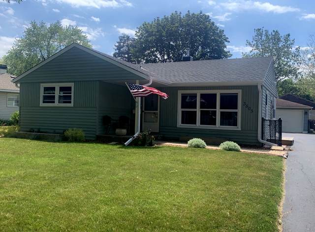3503 Dove Street, Rolling Meadows, IL 60008 (MLS #11127514) :: The Wexler Group at Keller Williams Preferred Realty