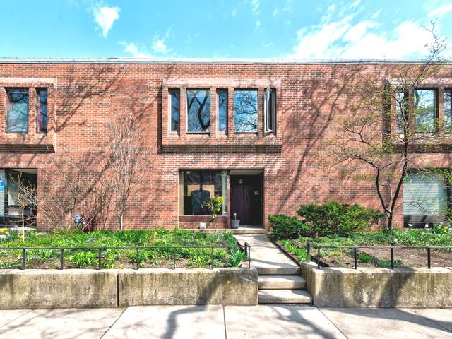5509 S Kimbark Avenue, Chicago, IL 60637 (MLS #11127560) :: Carolyn and Hillary Homes