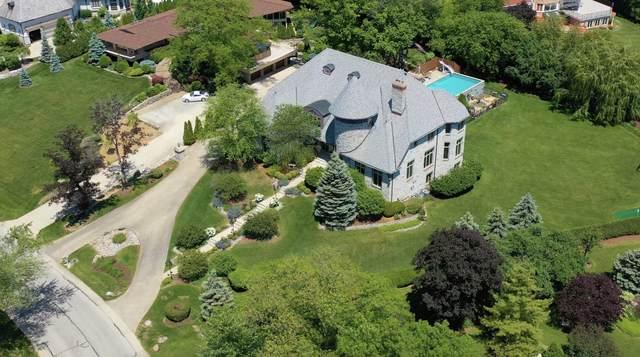 77 Baybrook Lane, Oak Brook, IL 60523 (MLS #11127627) :: The Wexler Group at Keller Williams Preferred Realty