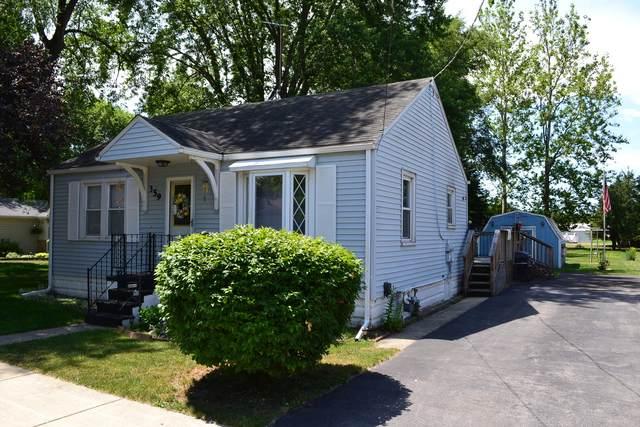 359 E Ridge Street, Braidwood, IL 60408 (MLS #11127628) :: Helen Oliveri Real Estate