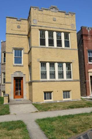 5734 N Campbell Avenue, Chicago, IL 60659 (MLS #11127629) :: Lewke Partners