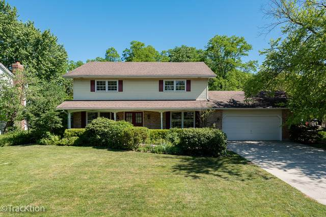 1864 Grant Street, Downers Grove, IL 60515 (MLS #11127643) :: The Wexler Group at Keller Williams Preferred Realty