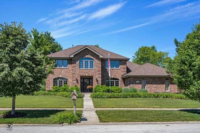 7708 Joliet Drive, Tinley Park, IL 60477 (MLS #11127708) :: Schoon Family Group