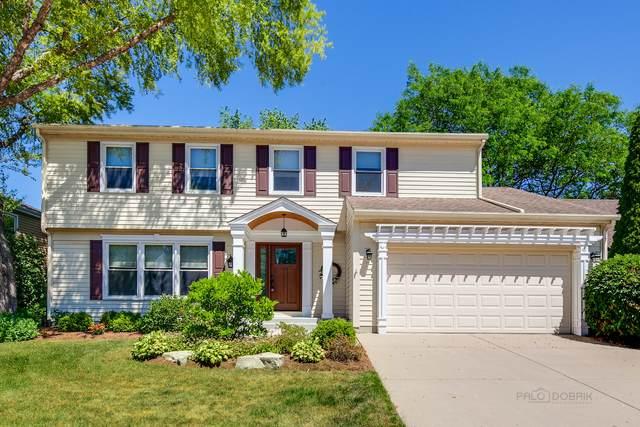 231 Alexandria Drive, Vernon Hills, IL 60061 (MLS #11127763) :: Carolyn and Hillary Homes