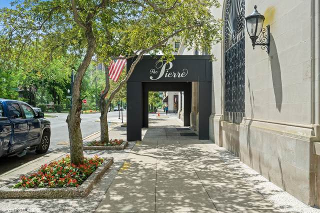 2100 N Lincoln Park West 9FN, Chicago, IL 60614 (MLS #11127799) :: John Lyons Real Estate