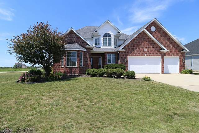16550 Mueller Circle, Plainfield, IL 60586 (MLS #11127832) :: O'Neil Property Group