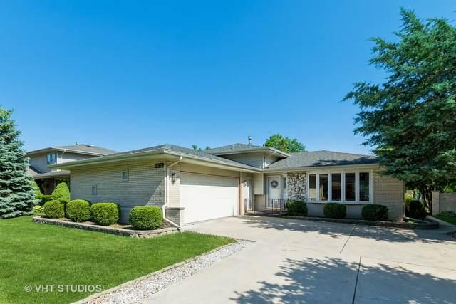 8515 Loveland Lane, Palos Hills, IL 60465 (MLS #11127865) :: Schoon Family Group