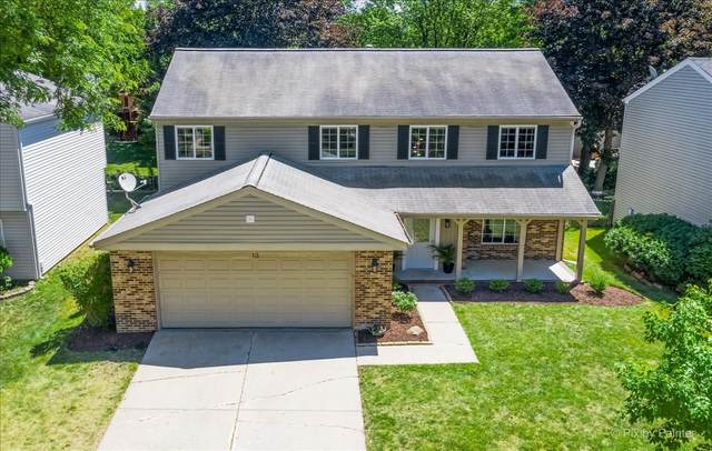 13 Manchester Lane, Vernon Hills, IL 60061 (MLS #11127874) :: Carolyn and Hillary Homes