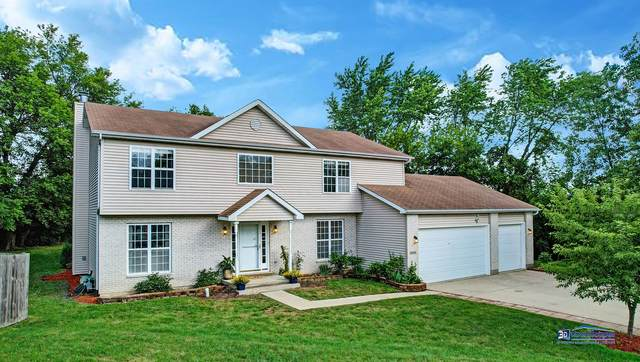 2200 Matthew Place, Zion, IL 60099 (MLS #11127878) :: Suburban Life Realty