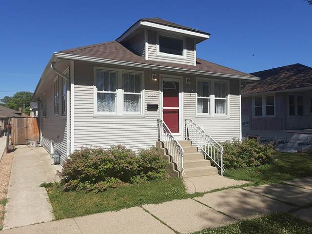2552 Budd Street, River Grove, IL 60171 (MLS #11127880) :: Carolyn and Hillary Homes