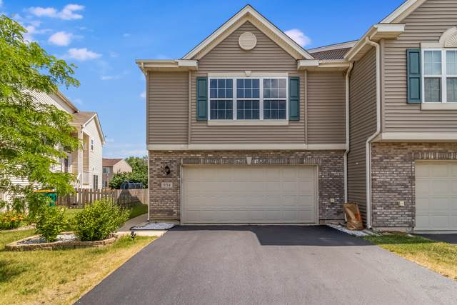 934 Saddle Ridge Drive, Joliet, IL 60432 (MLS #11127887) :: The Wexler Group at Keller Williams Preferred Realty