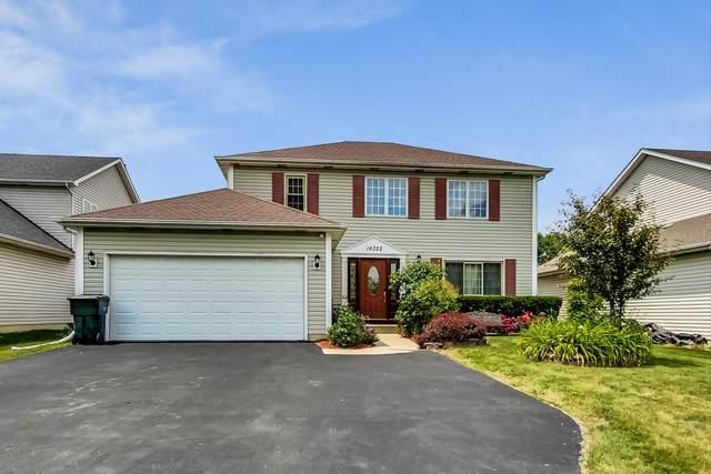 1N322 Purnell Street, Carol Stream, IL 60188 (MLS #11127890) :: BN Homes Group