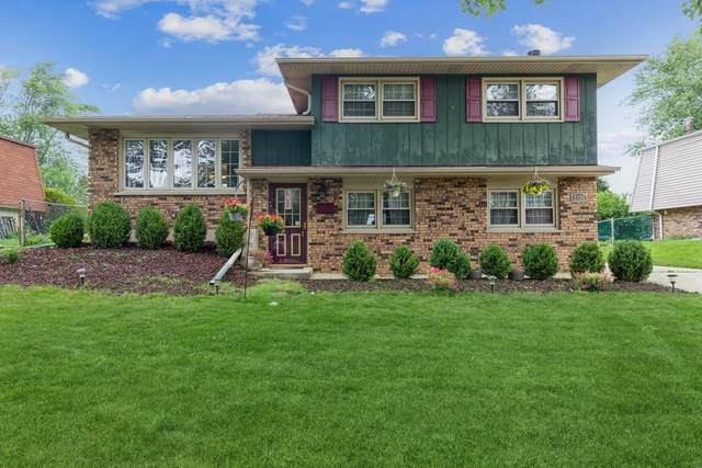 7724 163rd Place, Tinley Park, IL 60477 (MLS #11127892) :: Schoon Family Group