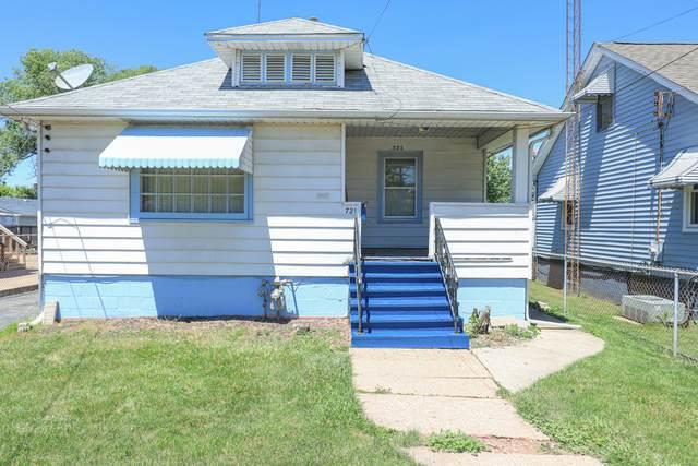 721 Francis Street, Joliet, IL 60432 (MLS #11127952) :: The Wexler Group at Keller Williams Preferred Realty