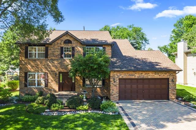 326 Wooded Knoll Drive, Cary, IL 60013 (MLS #11127999) :: O'Neil Property Group