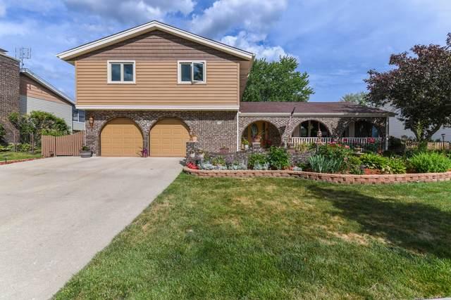 921 Pinehurst Lane, Schaumburg, IL 60193 (MLS #11128007) :: Carolyn and Hillary Homes