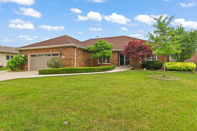 16441 Paw Paw Avenue, Orland Park, IL 60467 (MLS #11128015) :: BN Homes Group
