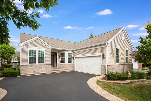 2628 Wessex Drive, West Dundee, IL 60118 (MLS #11128031) :: O'Neil Property Group