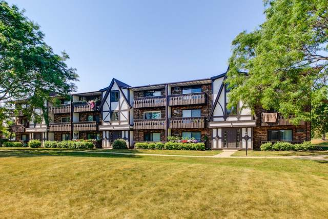 2 Timber Lane #17, Vernon Hills, IL 60061 (MLS #11128057) :: Carolyn and Hillary Homes