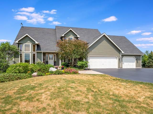 10N600 Highland Trail, Hampshire, IL 60140 (MLS #11128101) :: The Wexler Group at Keller Williams Preferred Realty