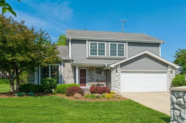 335 Stone Avenue, Lake Zurich, IL 60047 (MLS #11128142) :: John Lyons Real Estate