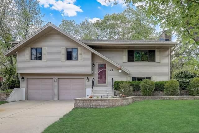 124 Samoset Lane, Schaumburg, IL 60193 (MLS #11128168) :: John Lyons Real Estate