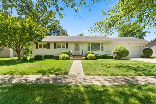 375 N Walnut Street, Chebanse, IL 60922 (MLS #11128193) :: Lewke Partners