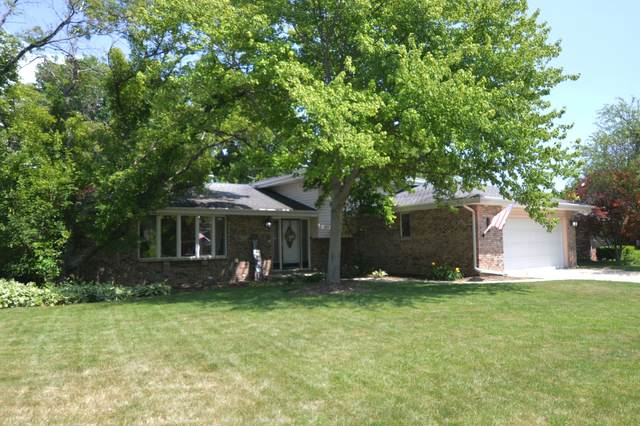 208 Meadow Wood Drive, Joliet, IL 60431 (MLS #11128238) :: The Wexler Group at Keller Williams Preferred Realty