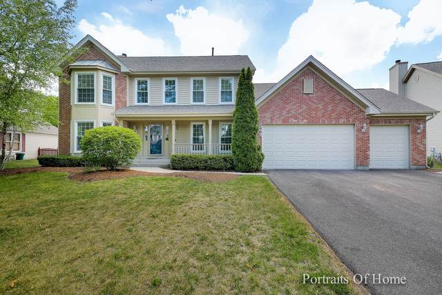 2001 Peach Tree Lane, Algonquin, IL 60102 (MLS #11128244) :: The Wexler Group at Keller Williams Preferred Realty