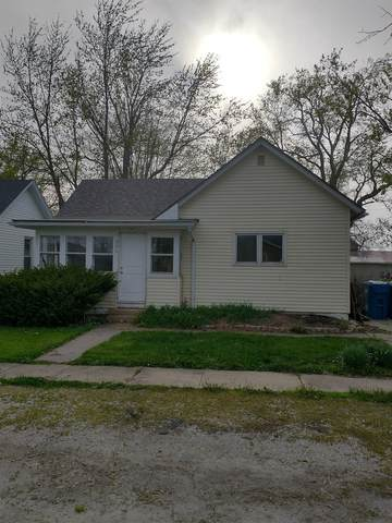 306 S Walnut Street, COOKSVILLE, IL 61730 (MLS #11128256) :: The Wexler Group at Keller Williams Preferred Realty