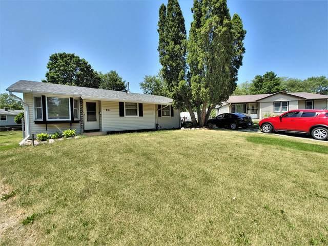 416 Amarillo Court, Carpentersville, IL 60110 (MLS #11128263) :: Jacqui Miller Homes