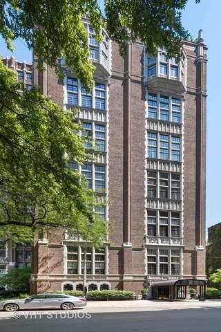 20 E Cedar Street 4A, Chicago, IL 60611 (MLS #11128269) :: Angela Walker Homes Real Estate Group