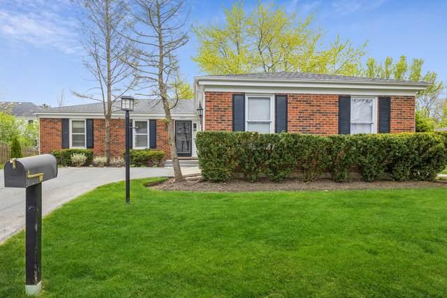 2424 Auburn Lane, Northbrook, IL 60062 (MLS #11128299) :: Suburban Life Realty