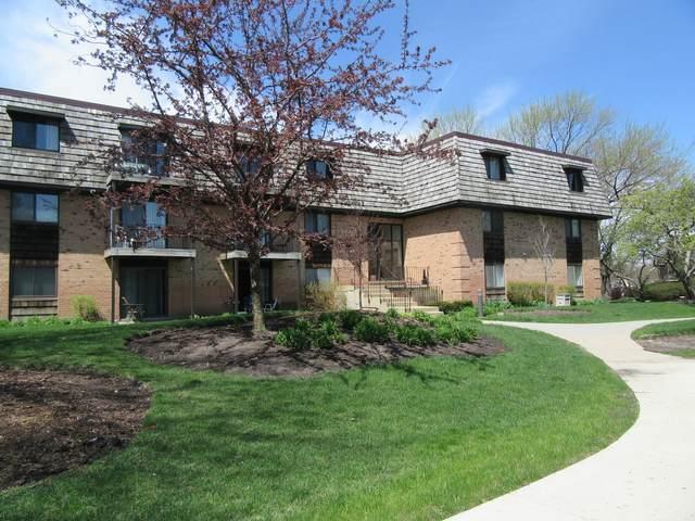 3 Oak Creek Drive #2408, Buffalo Grove, IL 60089 (MLS #11128320) :: Lewke Partners