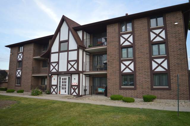 10521 S Roberts Road 2A, Palos Hills, IL 60465 (MLS #11128339) :: Schoon Family Group
