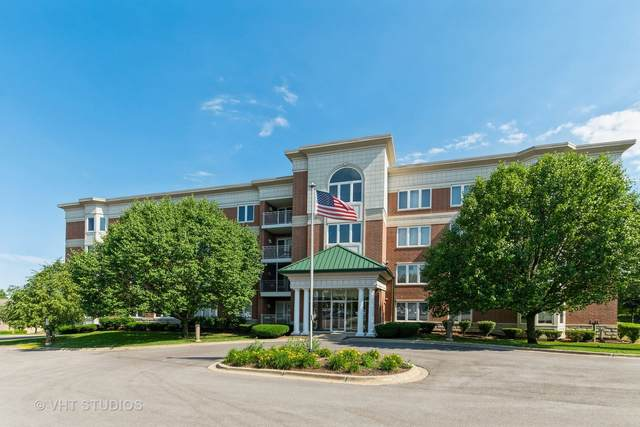 16001 S 88th Avenue #105, Orland Park, IL 60462 (MLS #11128374) :: Schoon Family Group