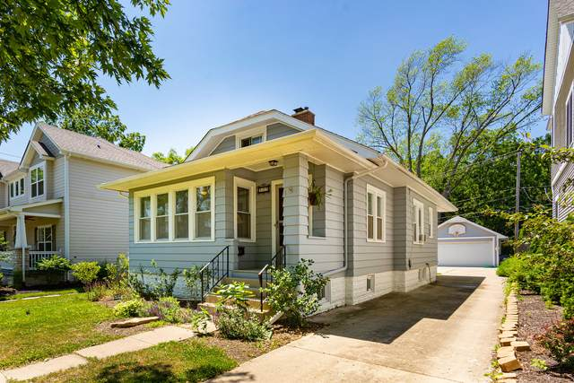 229 N Mill Street, Naperville, IL 60540 (MLS #11128386) :: The Wexler Group at Keller Williams Preferred Realty