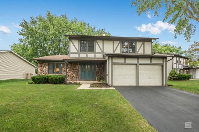 1220 Arrowwood Court, Aurora, IL 60504 (MLS #11128400) :: O'Neil Property Group