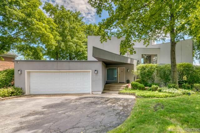 2831 Acacia Terrace, Buffalo Grove, IL 60089 (MLS #11128407) :: Lewke Partners