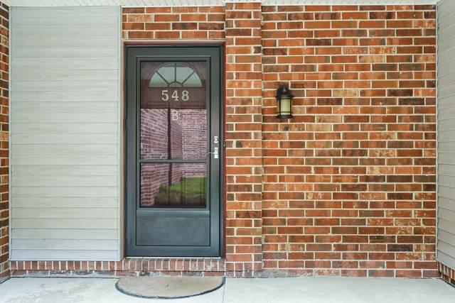 548 W Northwest Highway B, Palatine, IL 60067 (MLS #11128408) :: John Lyons Real Estate